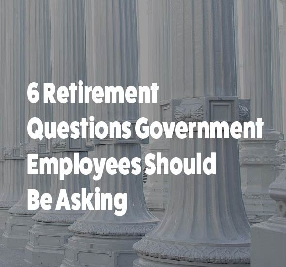 6 Retirement Questions